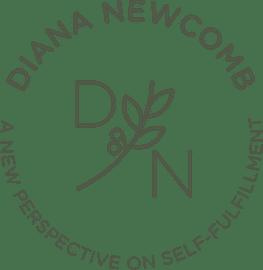 Diana Newcomb Retina Logo