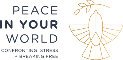 Peace in your world